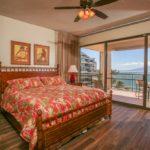 Sands of Kahana 366 - Master Bedroom - King Bed