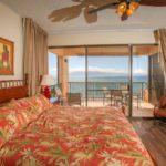 Sands of Kahana 366 - Master Bedroom
