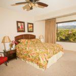 Sands of Kahana 366 - Third Bedroom - Queen Bed