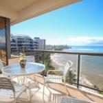 Sands of Kahana 373 - Lanai/Balcony View