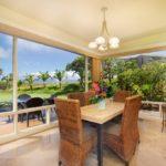 Bay Villa 37G4 Dining Room