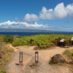 Bay Villa 37G4 Entrance to Kapalua Walking Trails