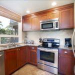 Bay Villa 37G4 Kitchen