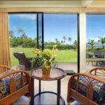 Bay Villa 37G4 Living room View