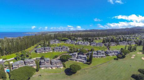 Golf Villas 19T4-2-6