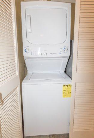 Sands of Kahana 275 - Washer & Dryer