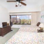 Sands of Kahana 275 - Third Bedroom - Queen Beds