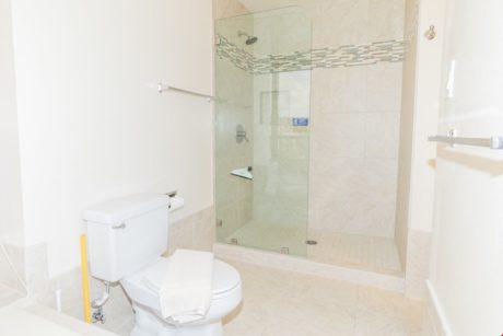 Sands of Kahana 275 - Master Bathroom - Shower