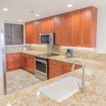 Sands of Kahana 275 - Kitchen