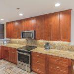 Sands of Kahana 275 - Full Kitchen