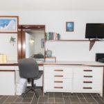 dresser/desk