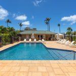 Kapalua Bay Villa Pool