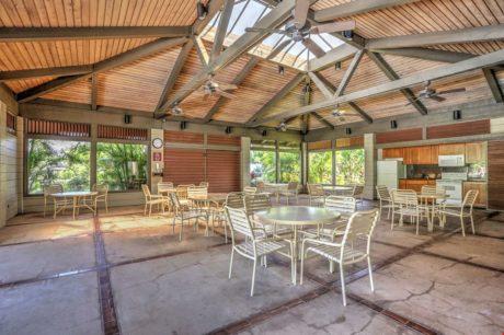 Kapalua Ridge Villa - Lounge area