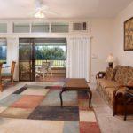 Kapalua Ridge Villa 1222 - Living Room
