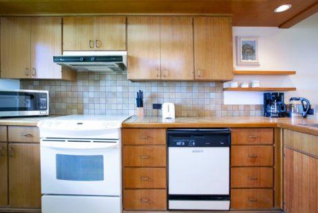 Kapalua Ridge Villa 1222 -Full Kitchen