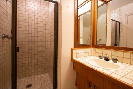 Kapalua Ridge Villa 1222 -Master Bathroom Shower
