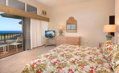 Kapalua Ridge Villa 1222 - Bedroom