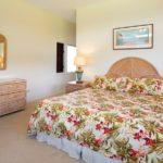 Kapalua Ridge Villa 1222 - Bedroom (King Bed)