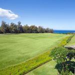 Kapalua Ridge Villa 1222 - View from upstairs Lanai