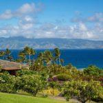 Kapalua Ridge Villa 414 - View