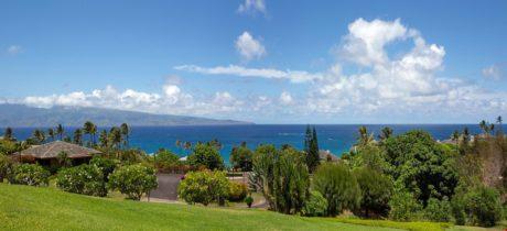 Kapalua Ridge Villa 414 -View