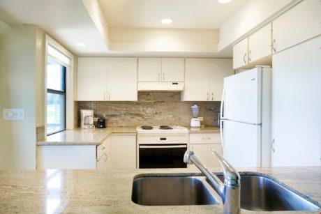 Kapalua Ridge Villa 414 -Full Kitchen