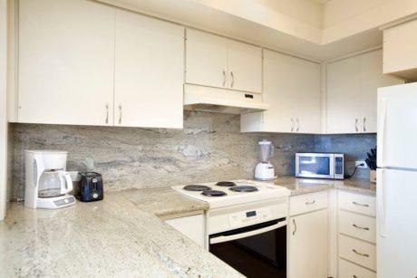 Kapalua Ridge Villa 414 -Fully Stocked Kitchen
