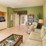 Kapalua Ridge Villa 414 - Living Room