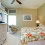Kapalua Ridge Villa 414 - Master Bedroom