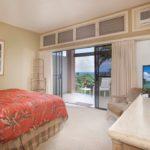 Kapalua Ridge Villa 414 -Guest Bedroom