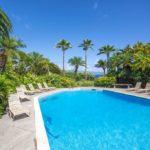 Kapalua Ridge Villa Pool - 02