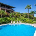 Kapalua Ridge Villa Pool - 03