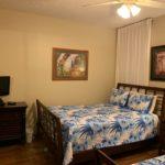 Sands of Kahana 134 Guest Bedroom