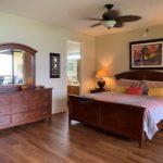 Sands of Kahana 134 Master Bedroom