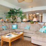 Sands of Kahana 272- Living Room