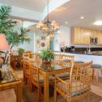 Sands of Kahana 272- Dining Table