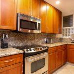 Sands of Kahana 272- Full Kitchen