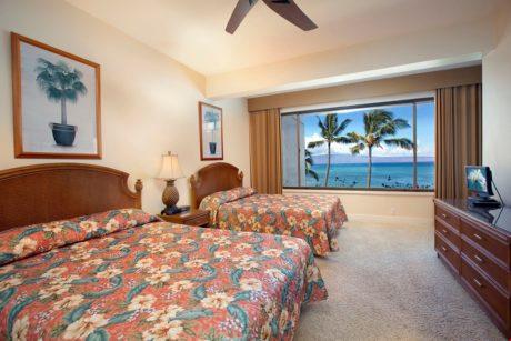 Sands of Kahana 272- Second Guest Bedroom