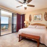 Sands of Kahana 315 -Master Bedroom