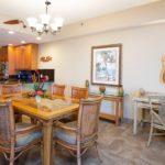 Sands of Kahana 315 -Dining Table