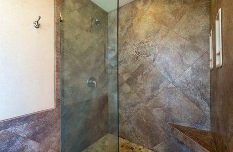 Sands of Kahana 315 - Master Bathroom Shower