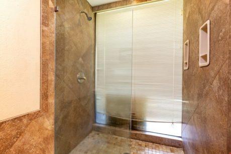 Sands of Kahana 315 - Guest Bathroom Shower