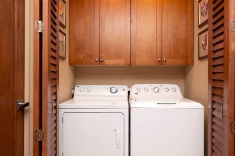 Sands of Kahana 315 - Washer & Dryer in unit