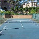Sands of Kahana 318 Tennis Courts