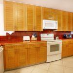 Sands of Kahana 336 Kitchen