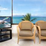 Sands of Kahana 336 Living Room
