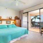 Sands of Kahana 336 Master Bedroom