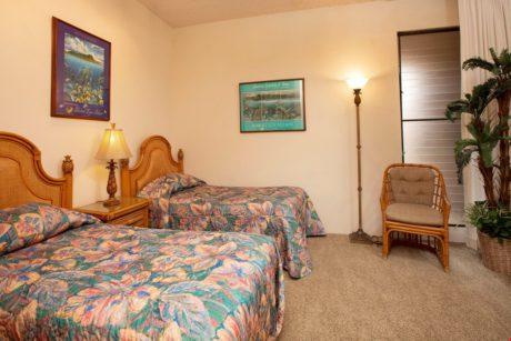 Sands of Kahana 373 Guest Bedroom - Copy - Copy