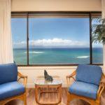 Sands of Kahana 373 Living Room 2