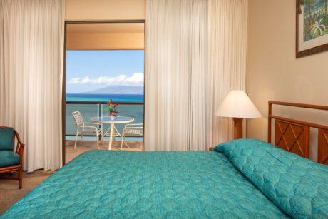 Sands of Kahana 373 Master Bedroom 2